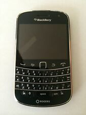 BlackBerry Bold 9900 - 8GB - Black (Rogers Wireless) UNLOCKED!!!