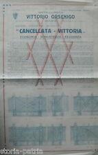 ARTIGIANATO_LAVORI IN FERRO_CANCELLATE_CANCELLI_METALLURGIA_DITTA ORSENIGO_1931