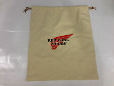 Red Wing Shoe Heritage String bag limited edition