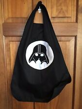 Darth Vader Star Wars Kids Superhero Cape/Costume