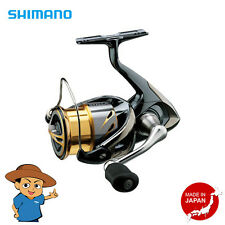 Shimano STELLA C2000S brand new model fishing spinning reel coil MADE IN JAPAN