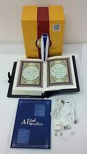 Special Offer: Multifunctional Digital Quran Pen Reader (15 Line Quran -19x14cm)