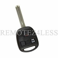 Replacement for Lexus RX330 RX350 RX400h RX450h Power Door Remote Car Key Fob
