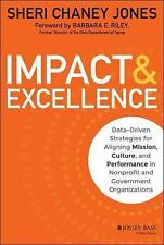 Impact & Excellence: Data-Driven Strategies for Aligning Mission, Culture and P