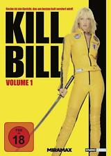 Kill Bill Vol. 1 - Dvd - Fsk18 - uncut - Uma Thurman / Lucy Liu