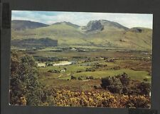 A Dixon Colour Postcard Ben Nevis from Near Banavie  Inverness-Shire unposted