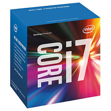 Intel Core i7-6700 Quad-core 3.40 GHz Processor - H4 LGA-1151 - BX80662I76700