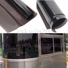 50X50cm Fensterfolie Tönungsfolie Sichtschutzfolie Sonnenschutzfolie 20% Folie