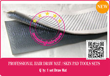 Making Lace Wigs Hair Extension Draw Mat / Skin Pad NEW