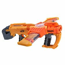 Brand New NERF N-Strike DoomLands DOUBLE DEALER Dart BLASTER