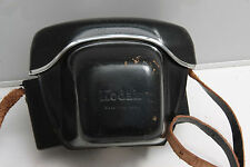 Kodak 67171 German Field Case with Strap - VINTAGE K11C