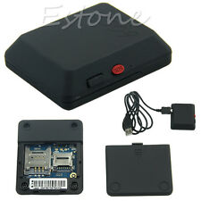 Mini GSM SIM Card Hidden Spy Camera X009 DV Ear Bug Audio Video Record Monitor
