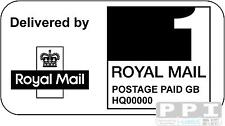 2500 x Royal Mail PPI ONLY Labels SQUARE PPI / PPI-01-24 (24s) (1st / 2nd Class)