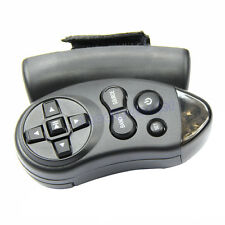Universal Car Steering Wheel Remote Control Audio Learning For Car CD DVD VCD