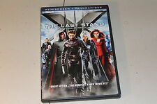 X-Men: The Last Stand - DVD - Free Shipping!