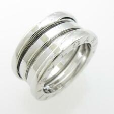 Authentic BVLGARI B.zero1 3 Band Ring  #260-001-584-8970