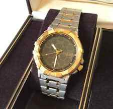 SEIKO QUARTZ SOLAR POWERED SPORTS 150 (VERY RARE VINTAGE WATCH)