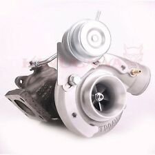 Turbocharger Upgrade BMW 524 TD TD04-15T Extra 30% Torque