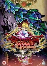 Rozen Maiden & Traumend Complete Series 1 & 2 Collection DVD New & Sealed ANIME