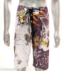 "z5 Minute Mirth Shorts Sz 32"" 34"" 36"" 38"" Beachwear Skateboard Trunks Skull Rock"