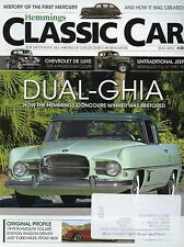 Hemmings Classic Car Magazine July 2015 1979 Plymouth Volare Station Wagon
