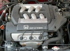 1998 1999 HONDA ACCORD V6 3.0L MOTOR ENGINE ASSEMBLY, OEM
