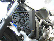 Radiator cover, Guard, Grille for HONDA NC700 X-S and NC750 X-S
