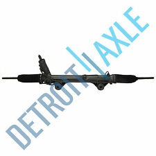 Power Steering Rack and Pinion Assembly for 2004 - 2006 DURANGO