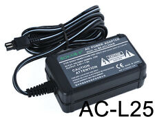 AC Adaptor Charger for SONY HDR-PJ40E HDR-PJ40V HDR-PJ50 HDR-PJ50E HDR-PJ50V