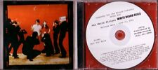 "THE WHITE STRIPES ""White Blood Cells"" 16 Track PROMO CD SFTRI 660"
