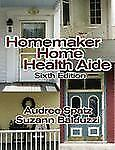 Homemaker Home Health Aide-ExLibrary