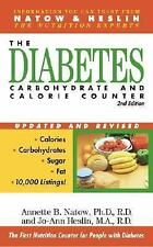 Diabetes, Carbohydrate & Calorie Counter: 2nd Edition Better Health for 2003 - N