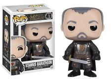 Funko POP! Game Of Thrones: Stannis Baratheon - Edition 6 TV Vinyl Figure 41 NEW