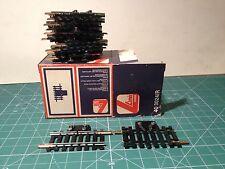 12 VIAS RECTAS 55,5mm INTERUPTOR UNIPOLAR LIMA IBERTREN ROCO HO(024R)