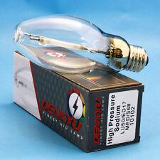 LU50/ED17 DENKYU 10102 50W High Pressure Sodium Lamp MED S68 HPS Bulb