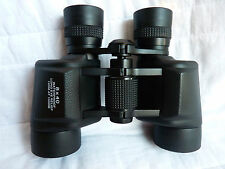 NEW Waterproof 8x40 Porro Prism Lightweight Binocular W/Multi-Coated Optics