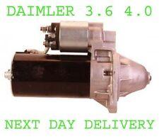 DAIMLER 3.6 4.0 1986 1987 1988 1989 1990 1991 1992 1993 1994  RMFD STARTER MOTOR