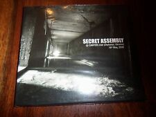 Secret Assembly: Deutsch Nepal Noises Of Russia First Human Ferro .......... DVD