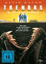 Tremors - Im Land der Raketen-Würmer (Kevin Bacon)                   | DVD | 210