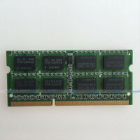 2GB PC3-8500 DDR3 1066MHZ 204PIN SODIMM Laptop Memory 1066 Notebook RAM 2G NEW