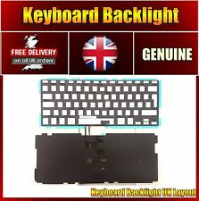 Laptop Keyboard UK keys Backlight only For Apple Macbook Pro Unibody A1278 13""