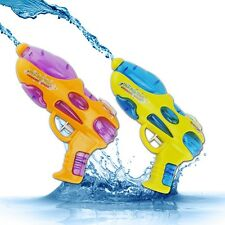 Child Pool Water Gun Kids Blaster Pistol Super Soaker Holiday Squirt Toys Random