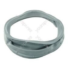 Genuine Hotpoint Grey Rubber Washing Machine Door Seal