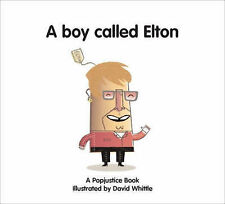 Good, A Boy Called Elton (Popjustice Idols Series), , Book