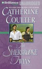 The Sherbrooke Twins 8 by Catherine Coulter (2014, MP3 CD, Unabridged)
