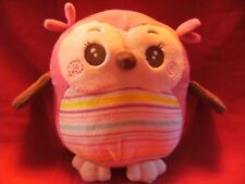 "Card Factory 9 "" approx  Betty Owl Soft / Plush Toy"