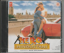 hero hindustani  t series cd /made in india