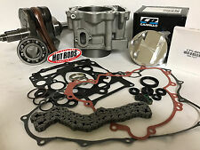 Raptor 660 102mm 719 CP Hotrods 4mm Big Bore Stroker Motor Engine Rebuild Kit