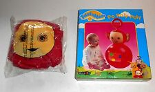 1996 Ragdoll Productions-Los Teletubbies-po Roly Poly Inflable Toy-En Caja