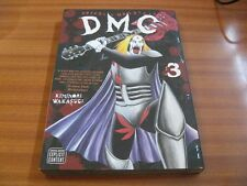 DETROIT METAL CITY 3 BY KIMINORI WAKASUGI GRAPHIC NOVEL DMC